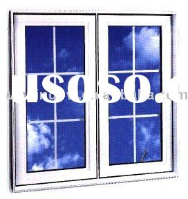 Plastic aluminum window door weatherstripping with fin for Acrylic windows cost