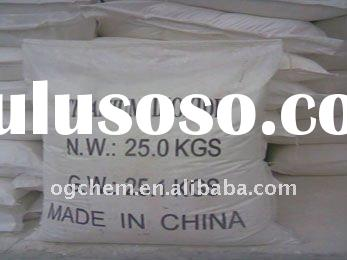 raw material of heat reflective paint