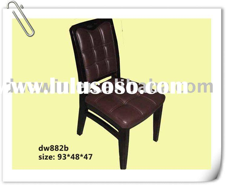 rubber wood Dining Chair