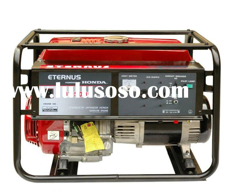 Small electric generator for sale price china for Small honda motors for sale
