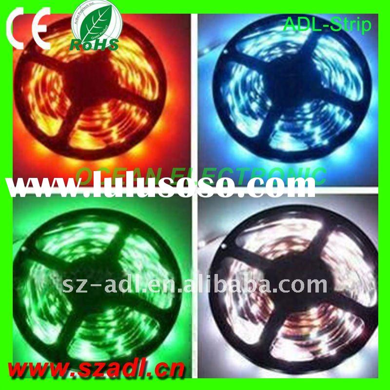smd 5050 remote control rgb led strip light