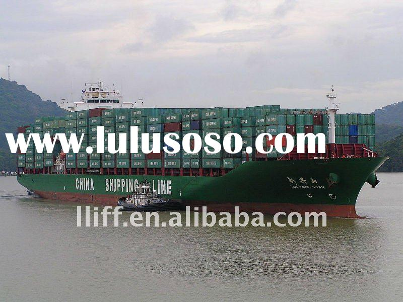used shipping containers from China to MISURATA