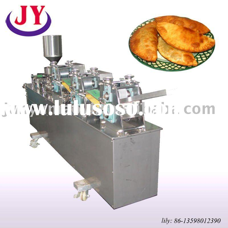 2012 new automatic empanada machine stainless steel make