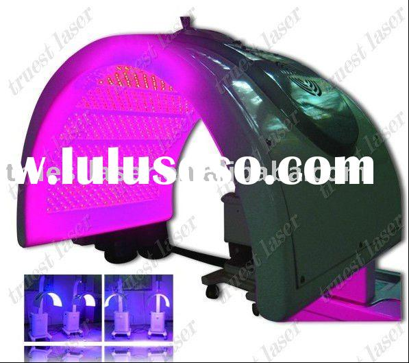 3in1 Professional Laser PDT Led Photon Light Therapy machine