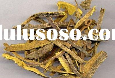 Amur cork tree bark extract for sale price china