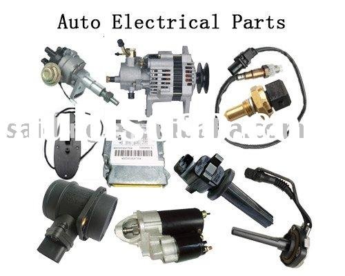 Auto Electrical Parts For Toyota Honda Nissan Benz BMW