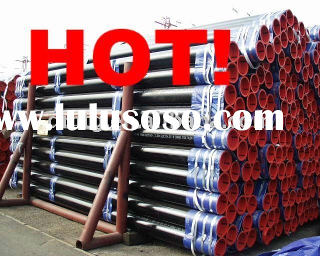 Best Price seamless steel pipe a53