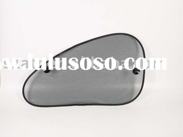 Car sun shade side 2 pcs set