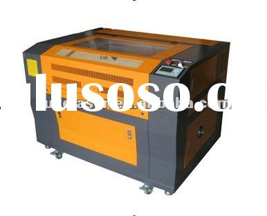 Cheap laser wood cutting machine 900mmX600mm