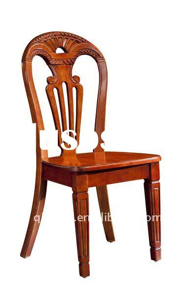 Dining Room Wooden Chair