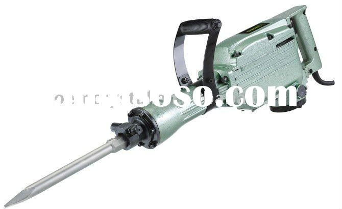 Electric Demolition Hammer (1500W)