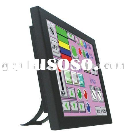 Embedded touch screen computer/ Industrial touch computer/ Medical equipment display/ embedded PC/ a