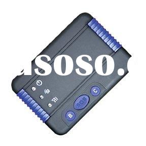 GSM GPS Vehicle Tracking System CCTR-620