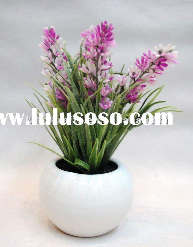 Item No. KHB272 artificial lavender flower