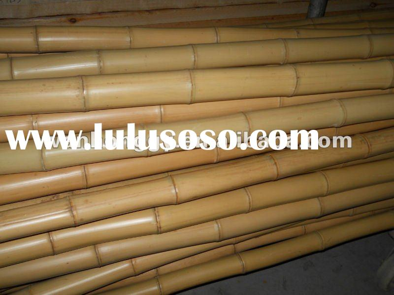 Natural Bamboo Pole