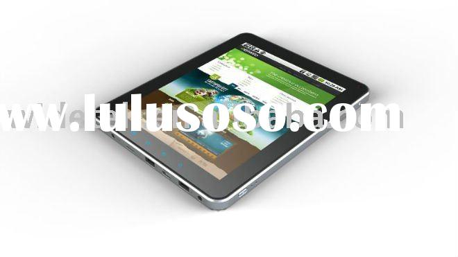 OEM!9.7'' Tablet PC{with Android 2.2+Bluetooth+Wifi+capacitive type touch panel}