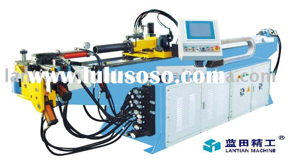 SB50CNC automatic metal tube bending machine
