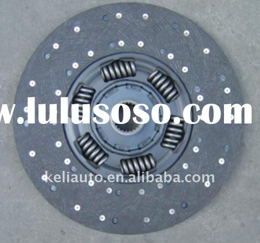 SCANIA truck auto clutch disc