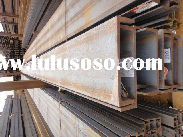 UPN/UPE STEEL/ Channel Steel / U Beams/ Chennel Beam