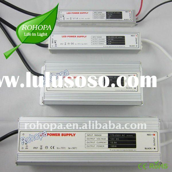 Wholesale Price and High Quality, 12V 30W led power supply for led bulb,module,tube