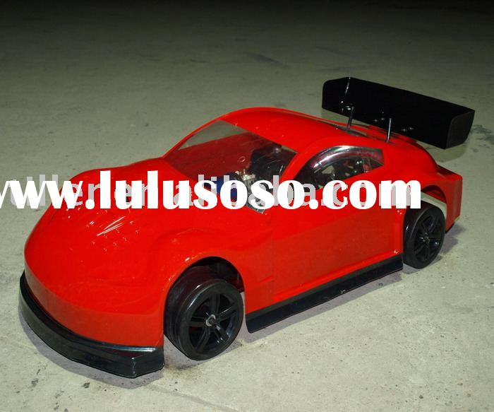 Gasoline 1/5 scale RC car/hobby car