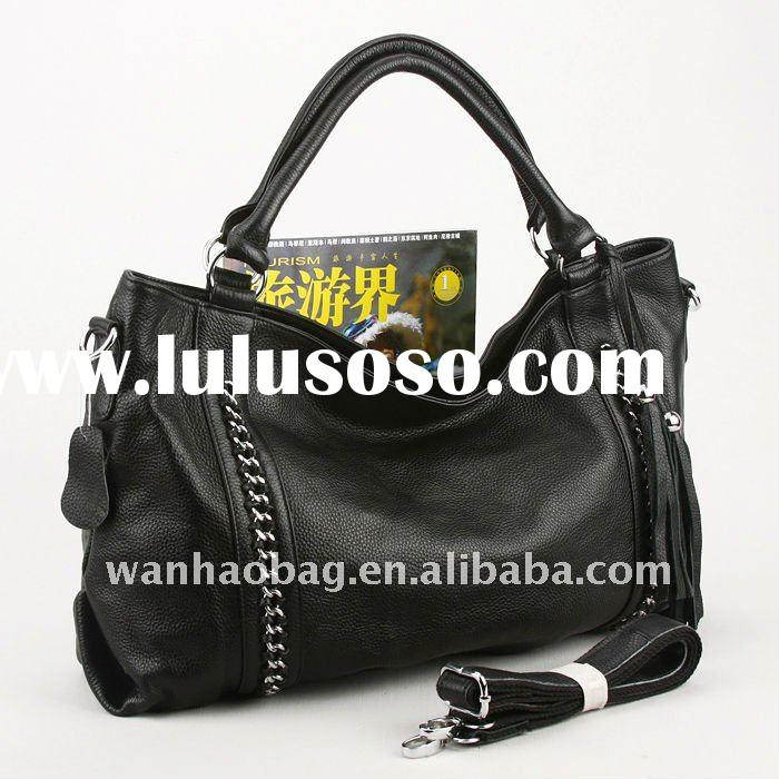 Hot Fashion Women Tote bag,handbags,Genuine Leather handbags