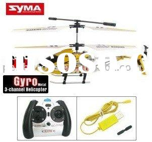 Syma S107 3 ch RC Mini Helicopter