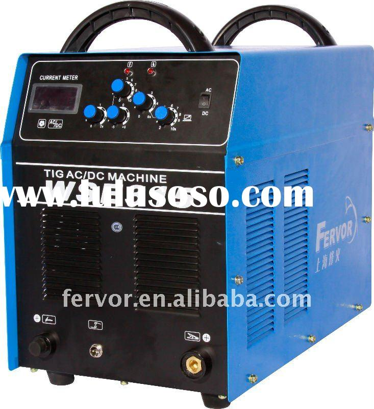 WSE-315 MOSFET AC/DC TIG Square wave Inverter Welding Machine