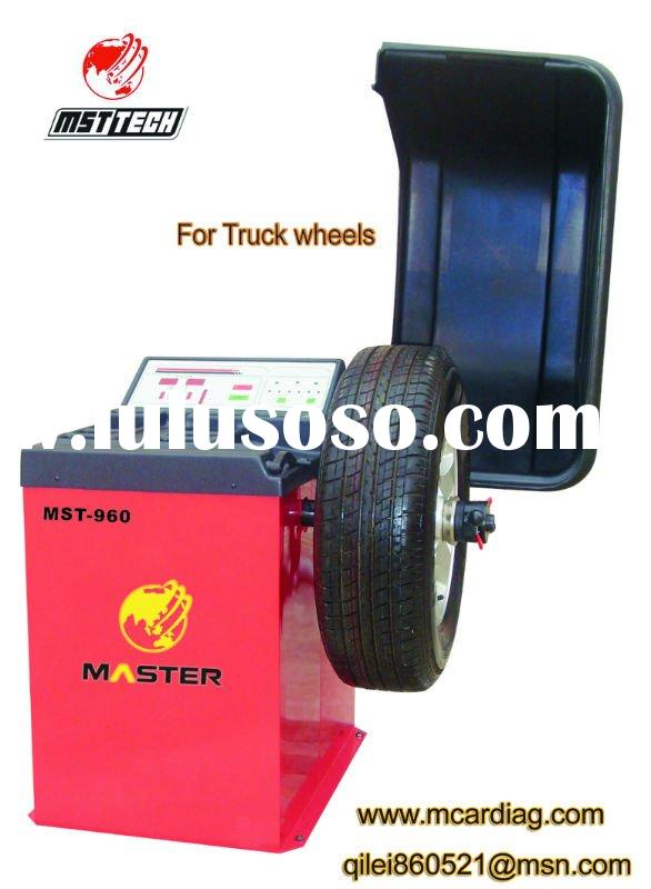 Wheel Balancer MST-B960 Tyre Changer Tire Repair Equipment