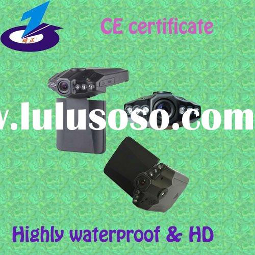 from Professional Manufacturer car camera video recorder