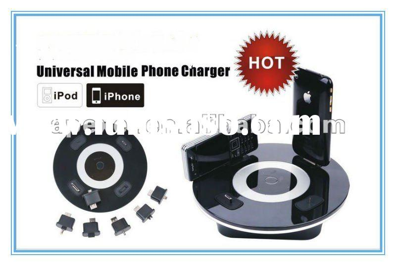 portable charging station for ipad,iphone,mobile phone
