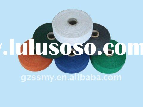 regenerated open end knitting cotton yarn