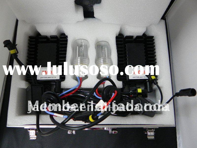 100W hid xenon kit(provide free laser logo on ballast)