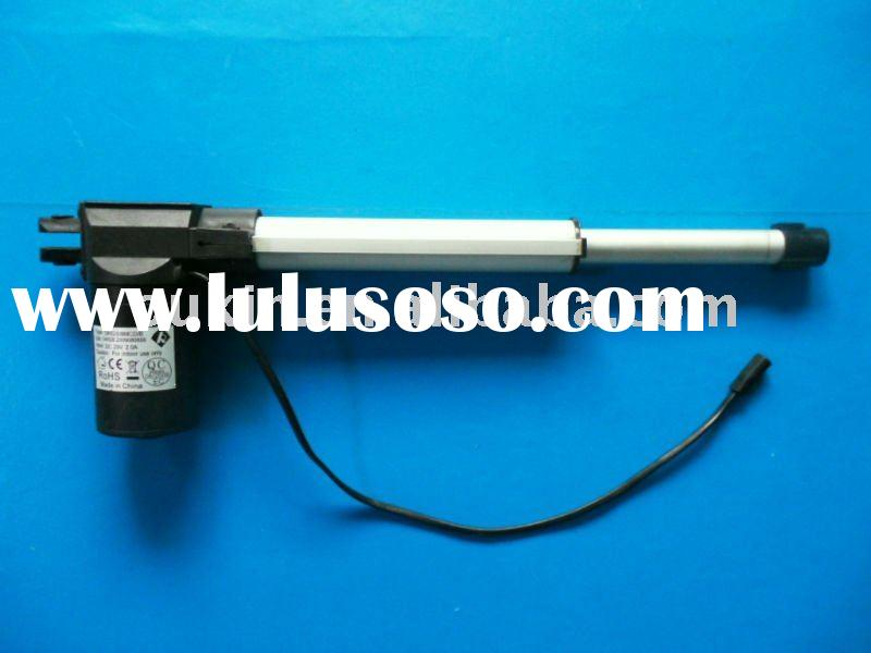 12V 237mm stroke 4000kg force linear actuator for sofa chair