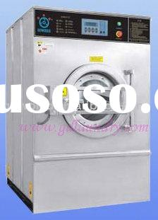 15kg-50kg hard mounted type industrial and commercial washing machine