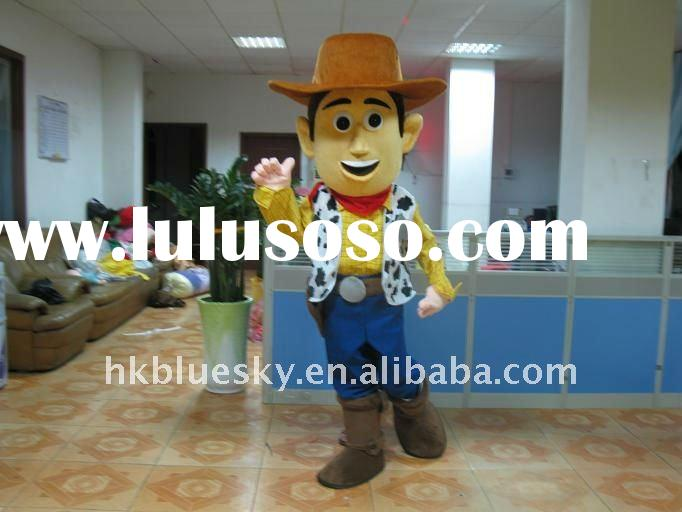 2011 Hot Toy Story Character Cartoon Costumes