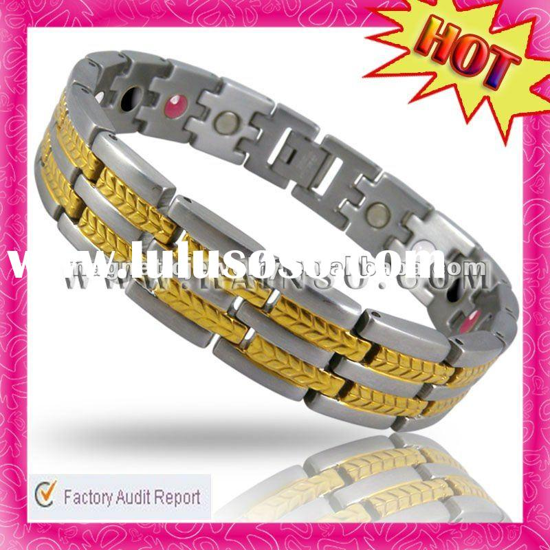 2012 Hot sell New High Quality Healthy Magnetic Jewelry