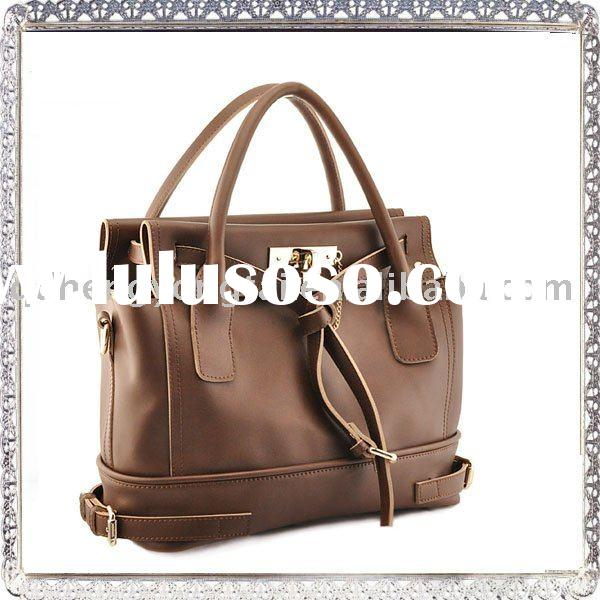 2012 Real Leather bags handbags fashion