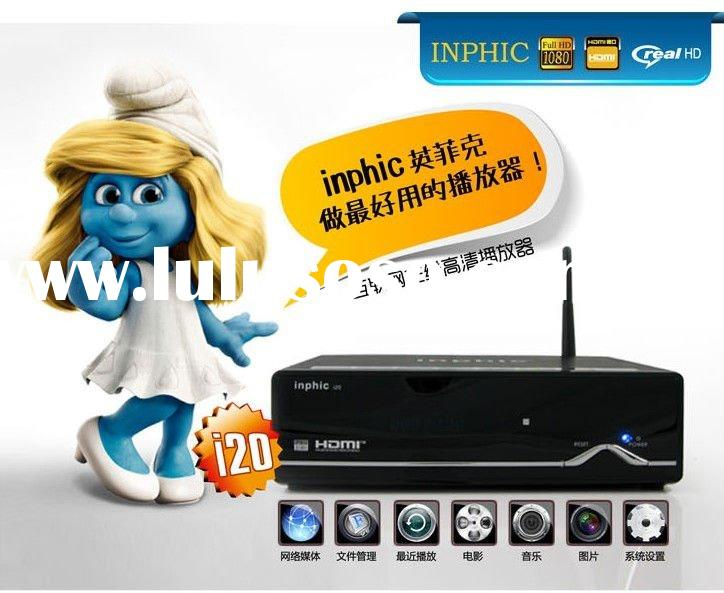 3D blue-ray1185wifi 3.5 HDMI Android TV box/internet TV box/media player