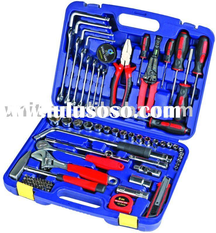 85pcs car repair tool set