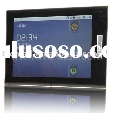 8 inch Android 2.2 with Samsung S5PV210 ARM CortexTM A8 MID 512DDR2 Tablet PC Support Web Flash 3G G