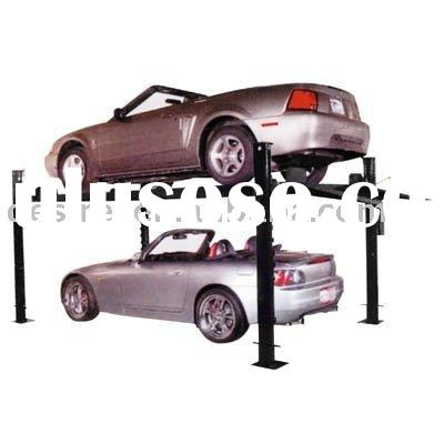Car lift Movable 4 post lift