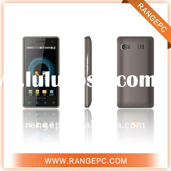 Cheapest 4.3 inch Android Smart phone with 3G &GPS ----Factory price