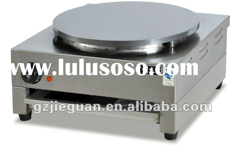 Stainless steel electric commercial ice cream cone machine - Machine a crepe tefal ...
