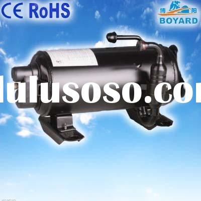 Commercial vehicles of Carrier Aircon system compressor for AUTOMOTIVE SUV camping car caravan roof