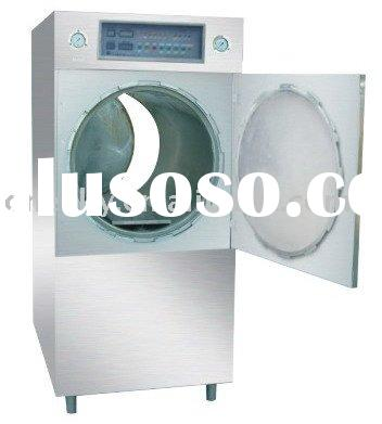 Double door steam sterilizer