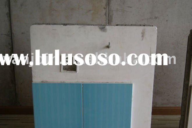 Easy Construction Sandwich Panel