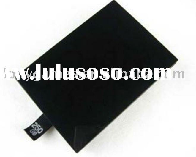 For Xbox 360 Slim HDD 250GB,Original WD Hard Disk Drive