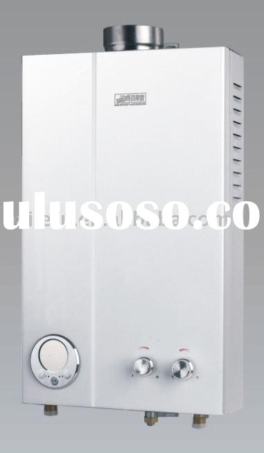 Forced exhaust type Gas Water Heater (JSQ-12A2)
