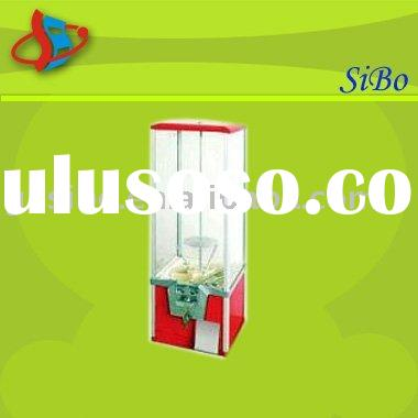 GM4416 vending machine,capsule vending machine,capsule toy vending machine